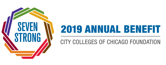 City Colleges of Chicago Foundation: Seven Strong Benefit